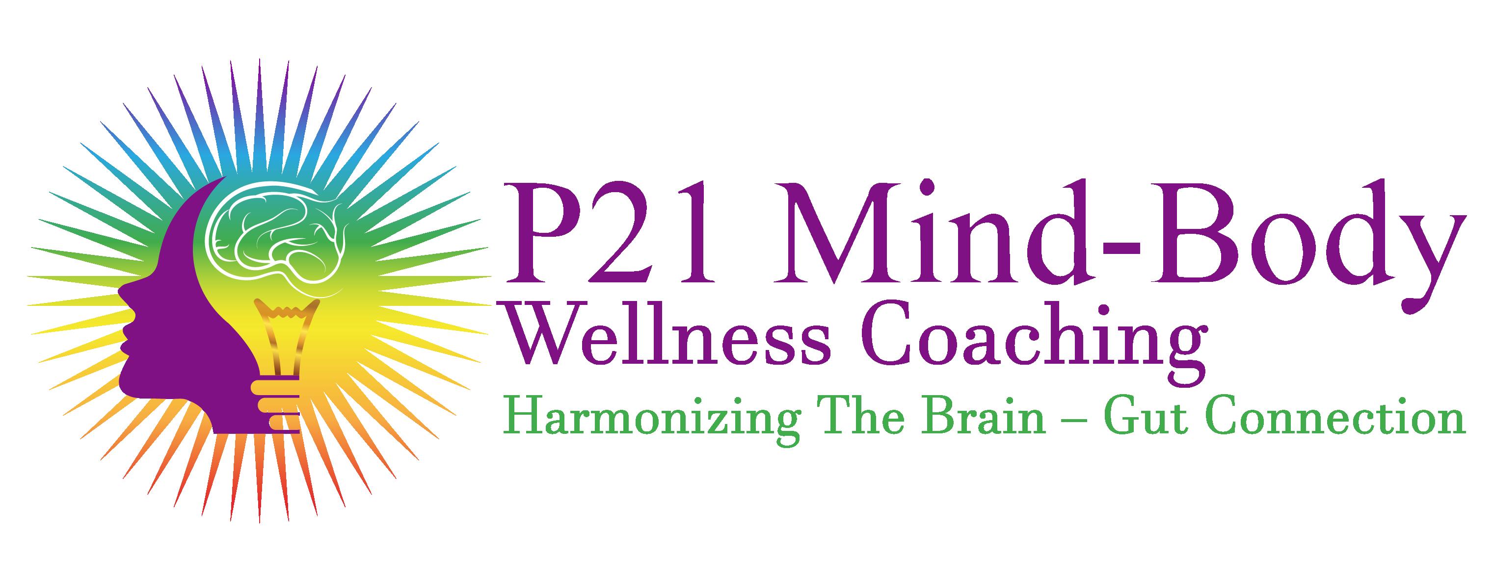 P21 Mind-Body Wellness Coaching